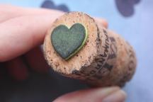 DIY Cork Stamp