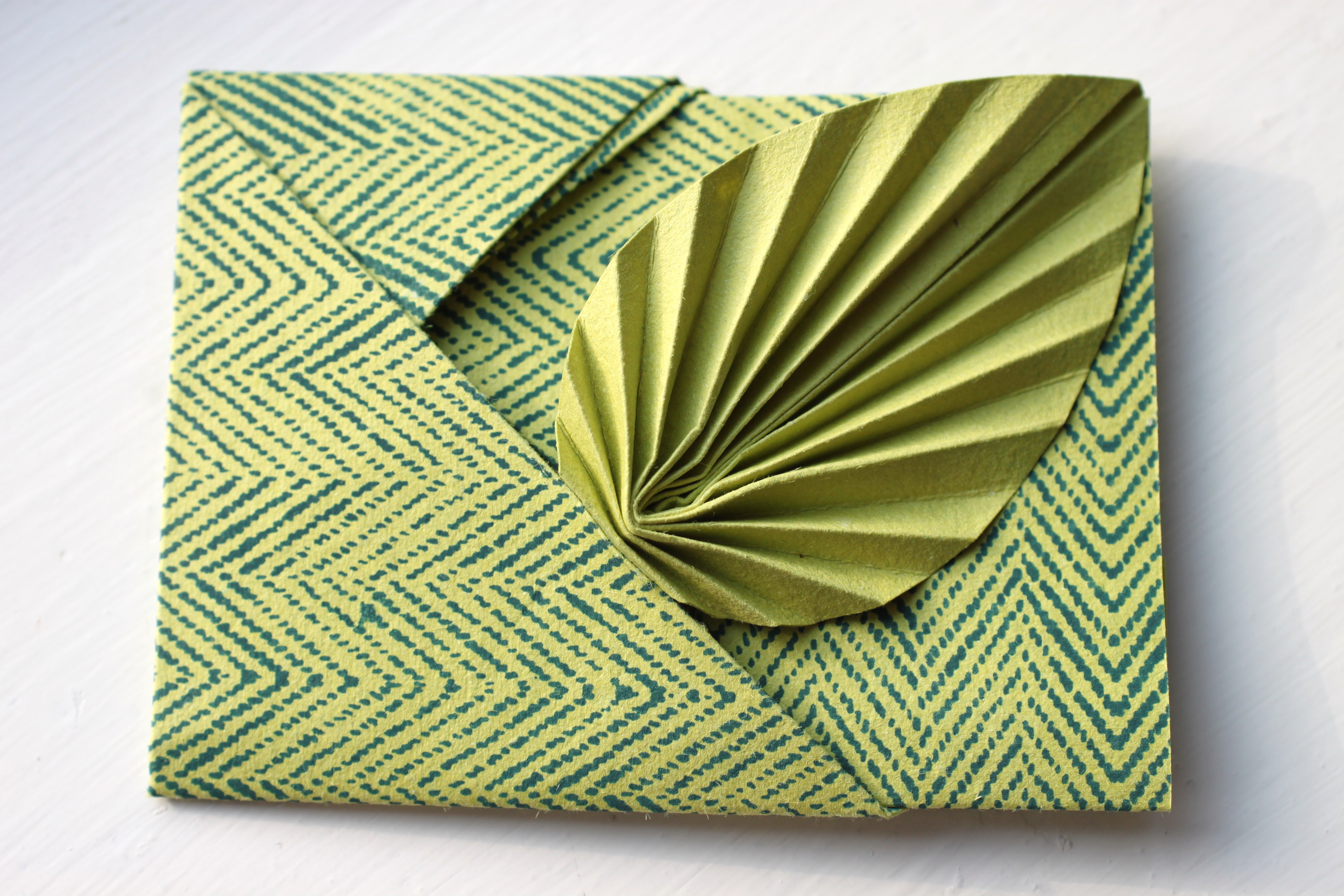 Origami Birthday Card Choice Image Craft Decoration Ideas