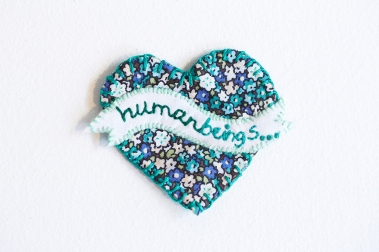 Humanbeings heart