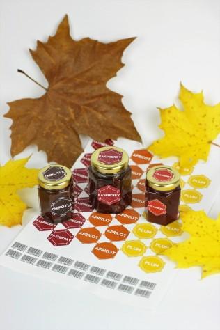 Homemade Jam | Shelley Makes