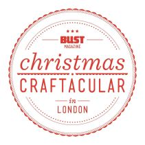 London Christmas Craftacular