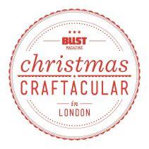 London Christmas Craftacular