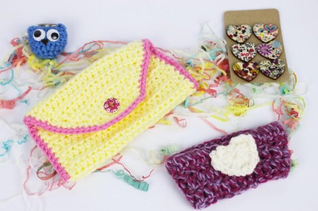 #CraftBlogClub Crochet on Shelley Makes (3) USE