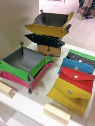 Leather Goods by Rosanna Clare