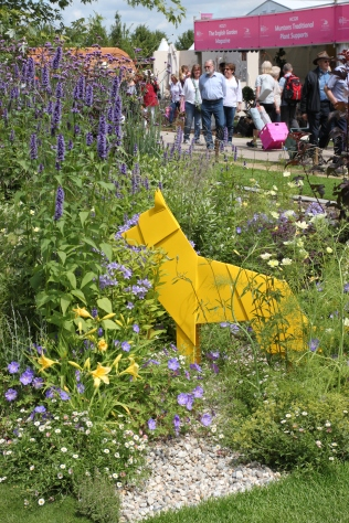Hampton Court Flower Show 2016 by Shelley Makes (2)