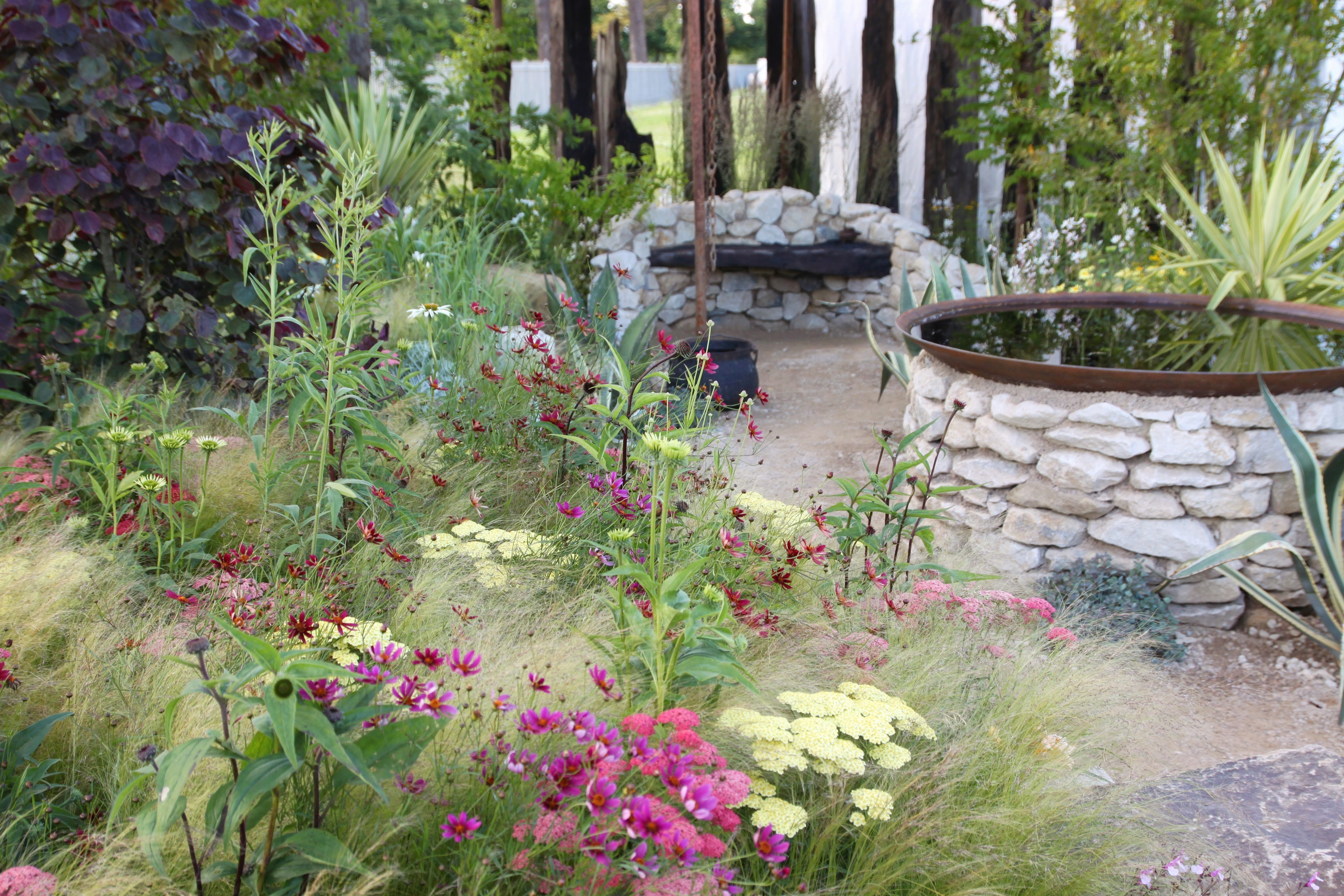 Hampton court flower show 2016 highlights shelley makes - Hampton court flower show ...
