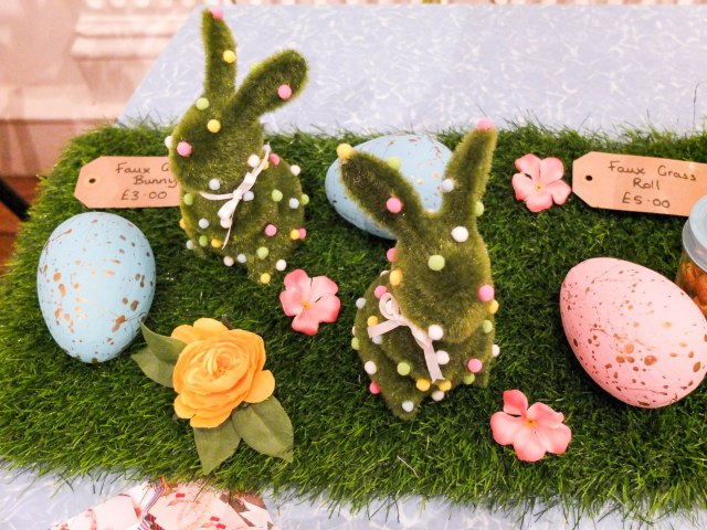 Shelley makes diy blog from a closet crafter hobbycraft spring easter blogger eventshelley makes 3419g negle Choice Image