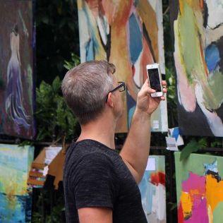 London Urban Art Fair