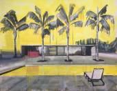 Rosemary Chatin, Yellow Pool