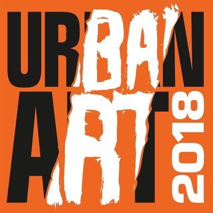 Urban Art Fair 2018