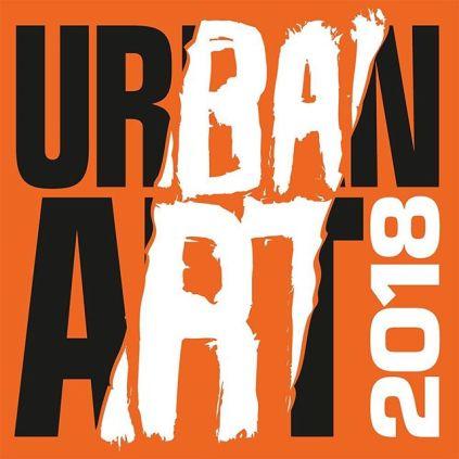Urban Art Fair 2018