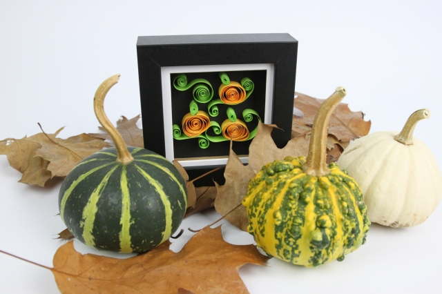 DIY Quilling Halloween Pumpkins_Shelley Makes-9327