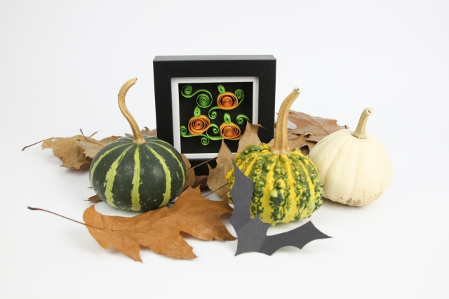 DIY Quilling Halloween Pumpkins_Shelley Makes-9338