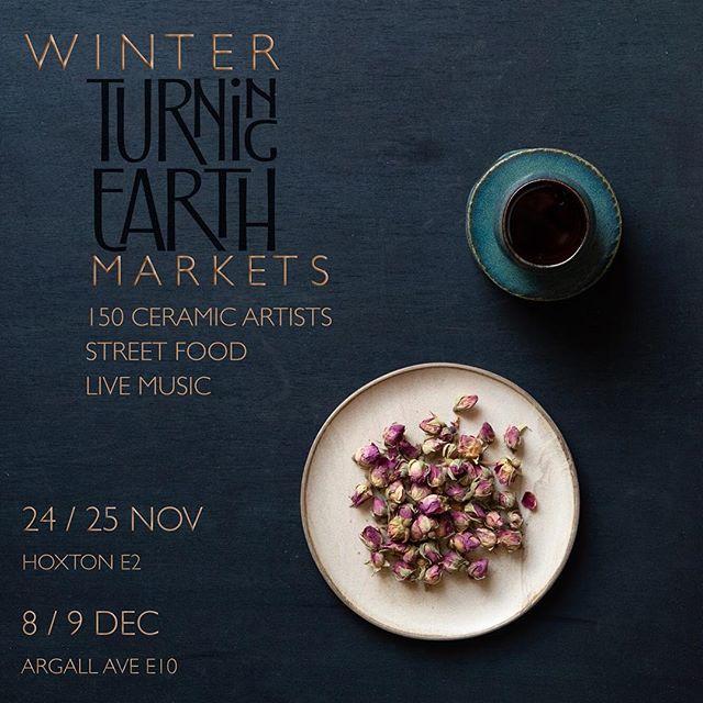 Turning Earth Winter Market 2018