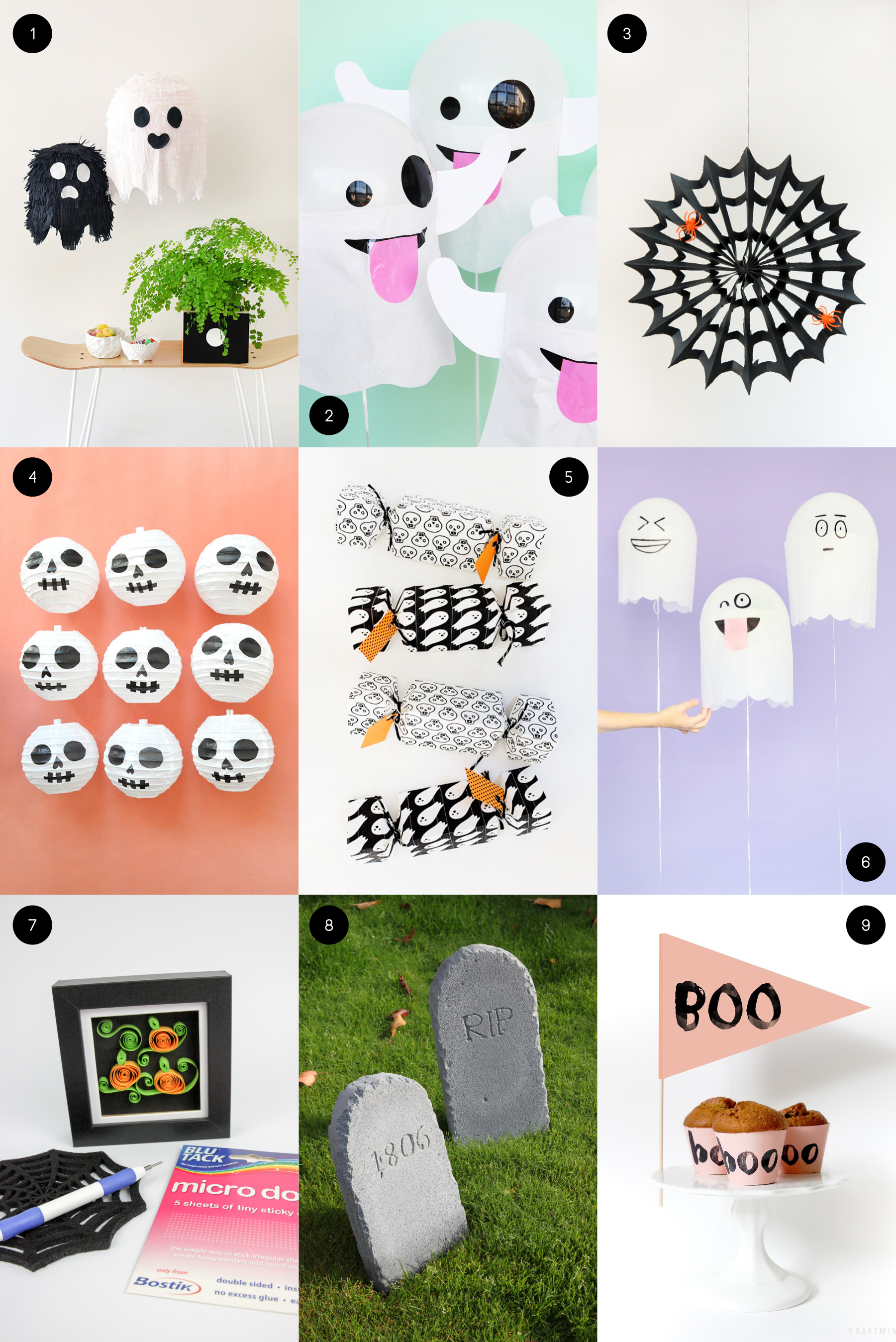 Shelley Makes_DIY Halloween Inspiration